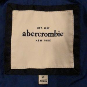 Abercrombie & Fitch Jackets & Coats - Abercrombie down jacket